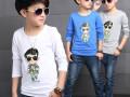 沧州超低价服装批发步行街摆地摊几块钱小孩子衣服批发网质量保证