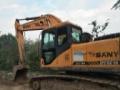 三一重工 SY215-8 挖掘机         (真心转让)