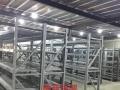 货架仓储货架中型轻型货架晋江利发仓储货架厂质量好