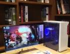 二手原装联想品牌机台式电脑主机办公商务双核四核i3