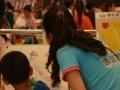 惠营美术培训 用爱心滋润孩子心田,让艺术丰富人生