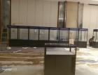 九成新展示柜租赁-珠宝展示柜搭建-精品展示柜出租工厂
