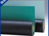 专业生产 抗静绿色绝缘橡胶板 厂价低压绝缘橡胶板