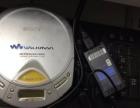 【搞定了!】索尼CD机(带MP3功能)送4.5V电