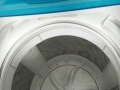 荣事达全自动洗衣机95成新