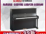 全新钢琴免押金出租雅马哈卡哇伊钢琴出租