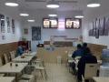 (个人)海淀美食城快餐店独立店面转让S