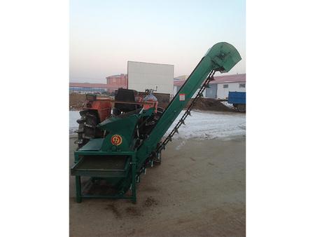 耐用的黑龙江粉土机哪里有卖,绥化粉土机厂家