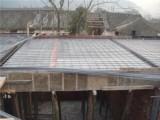 石景山区专业开门加固拆除加固粘钢加固施工中