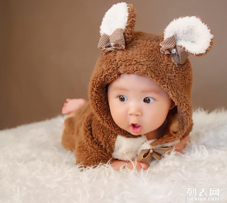 龙凤贝贝特价儿童摄影亲子照全家福外景跟拍