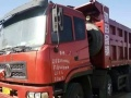 急卖货车东风前四后八自卸车