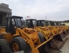 9成新二手柳工50铲车出售 全国包送