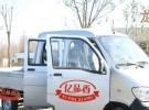 厂家直销电动三轮小吃美食车多功能售货摆摊车8000元