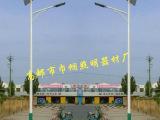 款式丰富量多优惠6米太阳能路灯灯杆 12