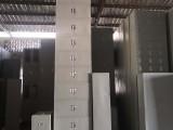 厦门集美办公文件档案资料柜五节柜更衣柜,厦门王顺溢升货架厂