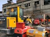 出租出售三轮车铲车搅拌机发电机压路机马路切割机磨地机打夯机