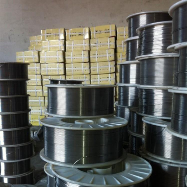 晶鼎耐磨合金堆焊药芯焊丝