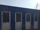 出售集装箱,彩钢复合板活动房
