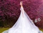 婚纱礼服 新娘跟妆 韩版西装出租
