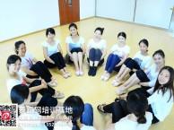 深圳舞蹈网梅林校区形体中国舞培训班打造优雅气质女子