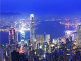 周末休閑游全含價香港三天兩晚游海洋公園迪士尼一天DIY自由活動