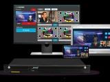 新維訊LiveMIX Cloud 多通道視頻連線制作系統