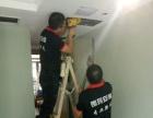 新风系统安装排烟换气系统安装施工