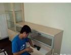 专业家具安装 办公工位拆装,办公工位安装 家具补漆