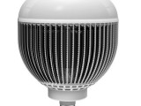 鳍片LED球泡灯大功率30W50W60W70W80W120W超市
