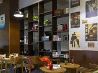 欧乐装饰专业承接咖啡馆装修 咖啡厅装修 咖啡店装修