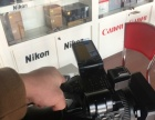 松下高清摄像机 行货全国联保一年 特价