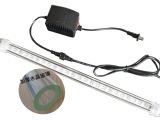 遥控变色LED潜水灯鱼缸灯水族箱气泡灯增
