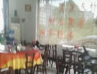 饭店转让 包厢三个 大厅八张桌子