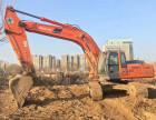 临沧个人转让二手日立350挖掘机价格便宜