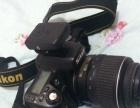 低价出售单反尼康D80相机