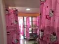 新开海亮广场女生公寓,拎包入住。
