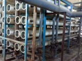二手反渗透原水处理 矿泉水纯净水反渗透设备