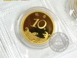 定制纯银纪念章和国家发行纪念币的区别