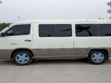 广州市海珠区15座商务车带司机出租