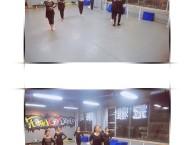 五一古典舞中级特训班培训 广州冠雅舞蹈岗顶店