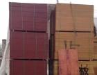 高价回收建筑旧木方,模板!