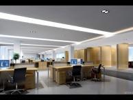 杭州办公室装修厂房装修.厂房地坪漆首选铭惠装饰公司