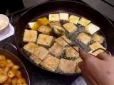 宜兴梅姨臭豆腐加盟,梅姨臭豆腐市场样