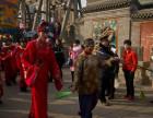 2020榆次老城民俗中国年门票价格及购票方式