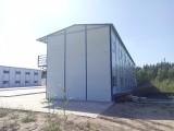 工地临建房材料生产厂家 集装箱彩钢房打包箱快拼箱活动房