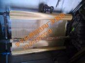 北京铜丝网生产厂家直销铜丝布防辐射屏蔽网价格
