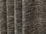 厂家直销  窗帘布 批发支持零剪  新款棉麻纯色遮光双层麻料窗帘