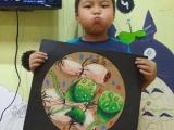 幼儿启蒙画画课程