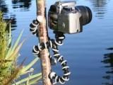 批发 ** 章鱼 三脚架 八爪鱼 多功能 数码相机 单反相机 中
