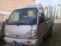 哈飞松花江2004款 1.0 手动 8座 微型货车